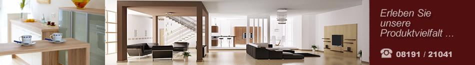 schreinerei mayr ihre partner f r treppen m bel und holz bau in landsberg erpfting. Black Bedroom Furniture Sets. Home Design Ideas